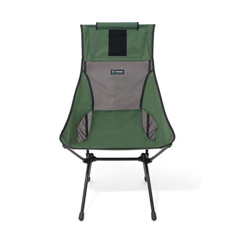 sunset chair helinox