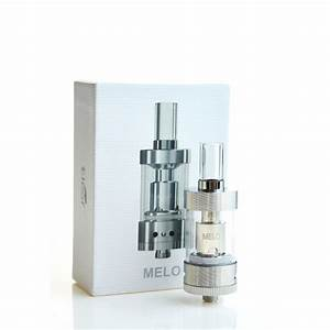 The Eleaf Melo Sub Ohm Tank Review