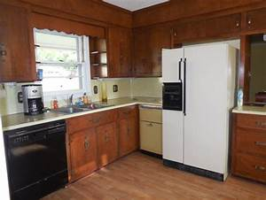 Old kitchen cabinets, help!