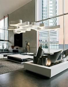 Coole Lampen Wohnzimmer : design leuchten kann beleuchtung mehr als einfache lichtquelle sein ~ Sanjose-hotels-ca.com Haus und Dekorationen
