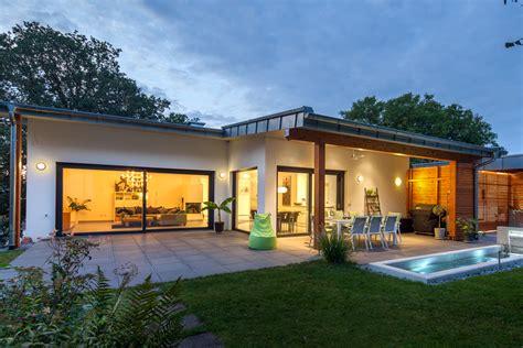 Die Moderne Haus by Kundenreferenz Haus Glasmacher Hausgalerie Detailansicht