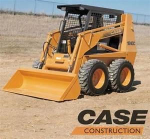 Find Case 1845c Skid Steer Loader Repair Service   Parts