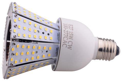 15w led low watt replacement bulb invert garden light