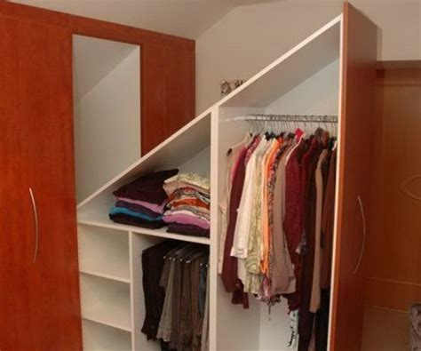 20+ Clever Storage Ideas For Your Attic Hative