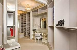 Kimora Lee Simmons' walk-in closet | home decor ...