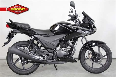 Bike Modification Of Honda Stunner by Used Honda Cbf Stunner Bike In Cuttack 2015 Model India