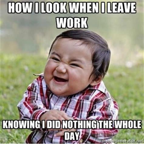 Leaving Work Meme - leaving work 50 best memes of 2013
