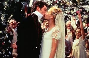 Top 15 Wedding Dress Moments In Movies - StyleCracker