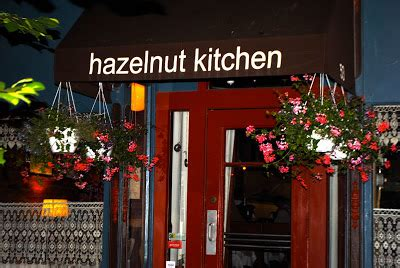Je Blague Trumansburg, Ny Hazelnut Kitchen