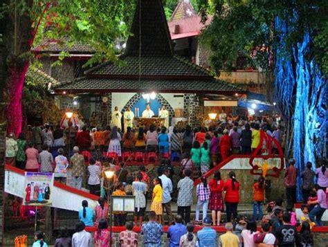 gua maria  jogja wisata ziarah rohani katolik