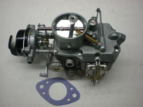 New Autolite Carburetor Ford