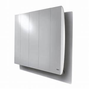 Radiateur A Inertie Seche : radiateur electrique a inertie seche ou fluide ~ Dailycaller-alerts.com Idées de Décoration