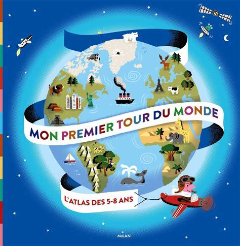 chambre atlas 10 livres pour parler tour du monde à vos enfants