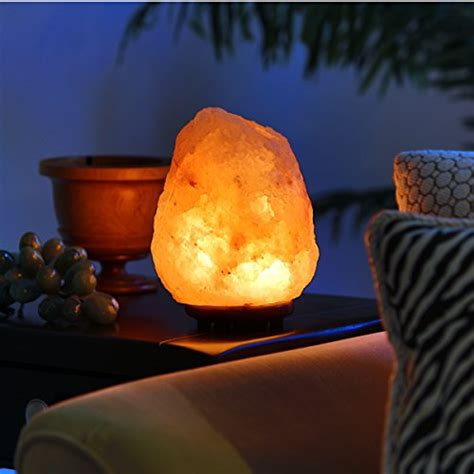 buy himalayan salt l online india mineral nsl 101 natural himalayan hand carved salt l