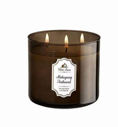 Candles Scented Transparent Candle Jars Pngmart Mason
