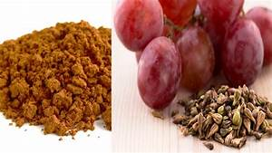 5 Serious Side Effects Of Grape Seed Extract