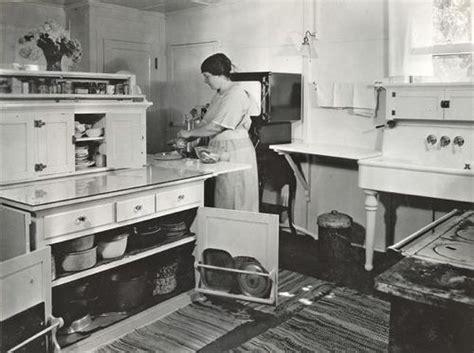 woman  farmhouse kitchen  modern home furniture