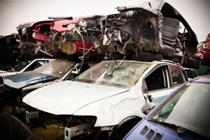 auto salvage yards  business model modern homesteading