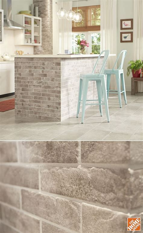 MS International Abbey Brick 2 1/3 in. x 10 in. Glazed