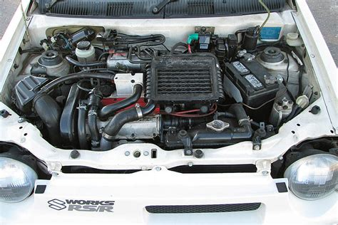 how does a cars engine work 1998 suzuki x 90 parental controls this unsuspecting suzuki is really a pint sized supercar