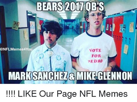 Vote For Pedro Meme - 25 best memes about mark sanchez mark sanchez memes