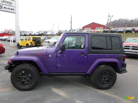 jeep purple 2017 xtreme purple pearl 2016 jeep wrangler sahara 4x4 exterior