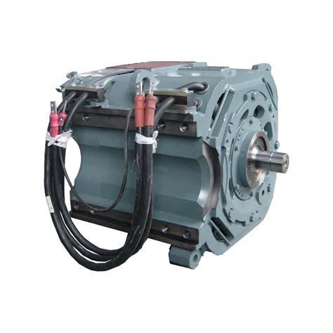 Traction motor - ZD126B4 - CRRC ZHUZHOU ELECTRIC CO., LTD ...