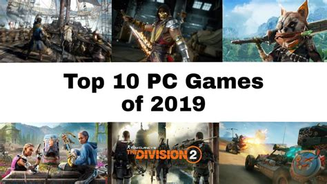 top pc games upcoming pc games enfocrunch
