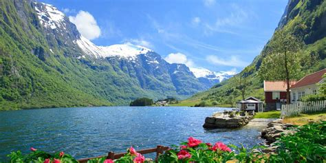 Fjord Pictures by Norway Fjords Visitbergen