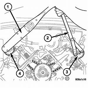 Timing Chain Tool 8429