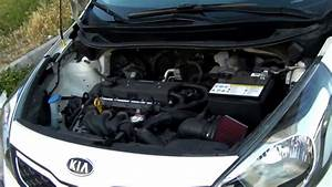 Kia Rio Sedan 2012 A U00e7 U0131k Hava Filtresi   Free Air Filter