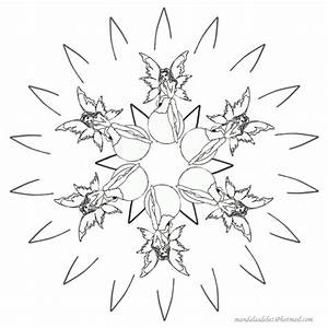 11 mandalas para colorear Celina Emborg