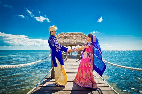 destination wedding market diversifies experiences