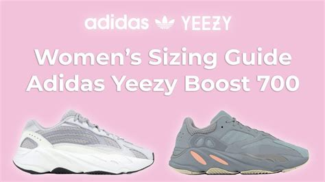 womens sizing guide adidas yeezy boost   size