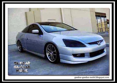 Gambar Mobil Honda Civic by Gambar Mobil Sedan Gambar Gambar Mobil