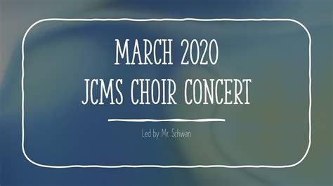 Топ 100 песен по просмотрам 2020 2021 весь мир лучшие зарубежные клипы и песни. March 2020 Choir Concert - YouTube
