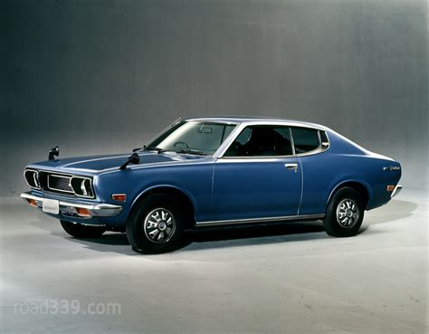 nissan bluebird 1971 nissan bluebird photos informations articles
