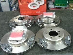 Bmw 320d Break : bmw 320d m sport brake disc brake pads front rear mintex brake discs pads ebay ~ Melissatoandfro.com Idées de Décoration