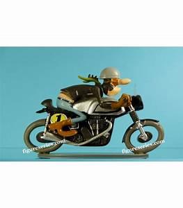 Figurine Joe Bar Team : motorcycle in resin joe bar team english brand lead demons and wonders 500 norton manx manchzeck ~ Medecine-chirurgie-esthetiques.com Avis de Voitures