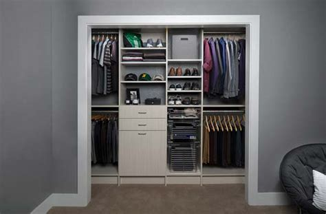 Reachin Closet Organizers │ San Diego Closet Design