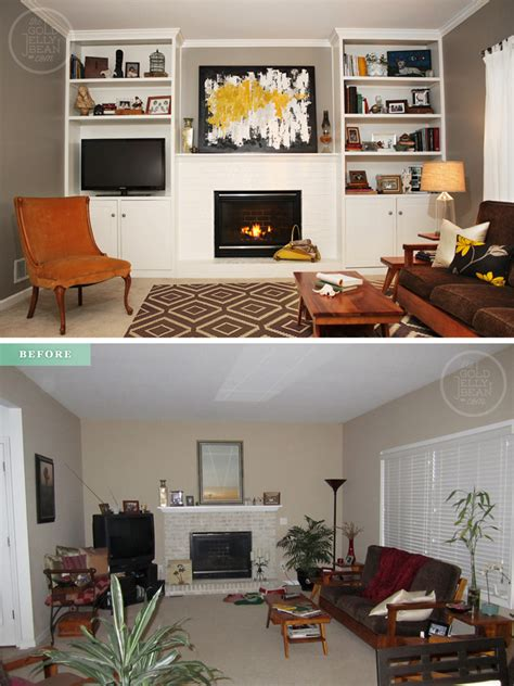 tuesday tips living room makeover   budget  gold