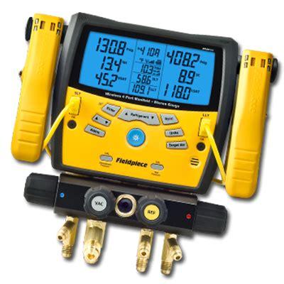 hvac tools air conditioning repair
