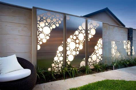 modern outdoor decor oxygen series lightbox modern outdoor decor perth by outside in