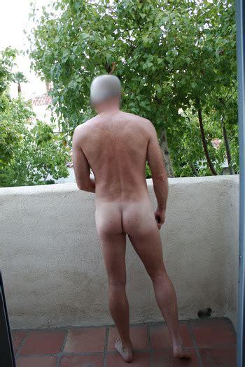 Palm Springs Nude Hiking Vacation