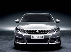 2018 Peugeot 308 Release Date, Review, Price, Spy Shots