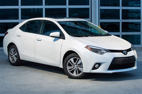 Used 2016 Toyota Corolla For Sale