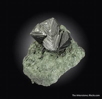 Specimen Magnetite Mineral Pakistan Minerals Sold Metallic
