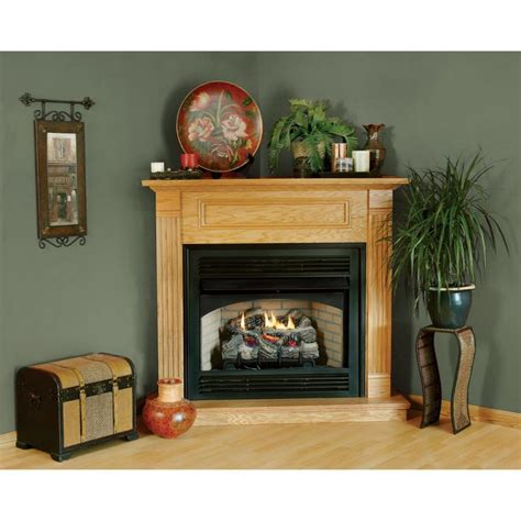 Corner Fireplace Mantels - 17 best ideas about corner fireplace mantels on
