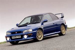 1998 Subaru Impreza Reviews And Rating