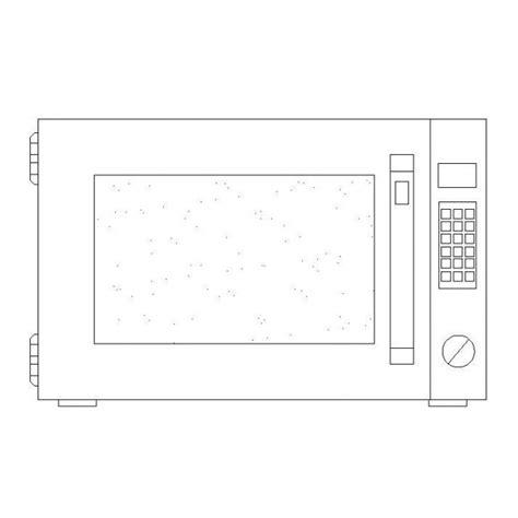 piano cuisine leisure microwave cad block cadblocksfree cad blocks free